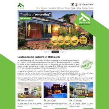 Sherbrooke Constructions Thumbnail